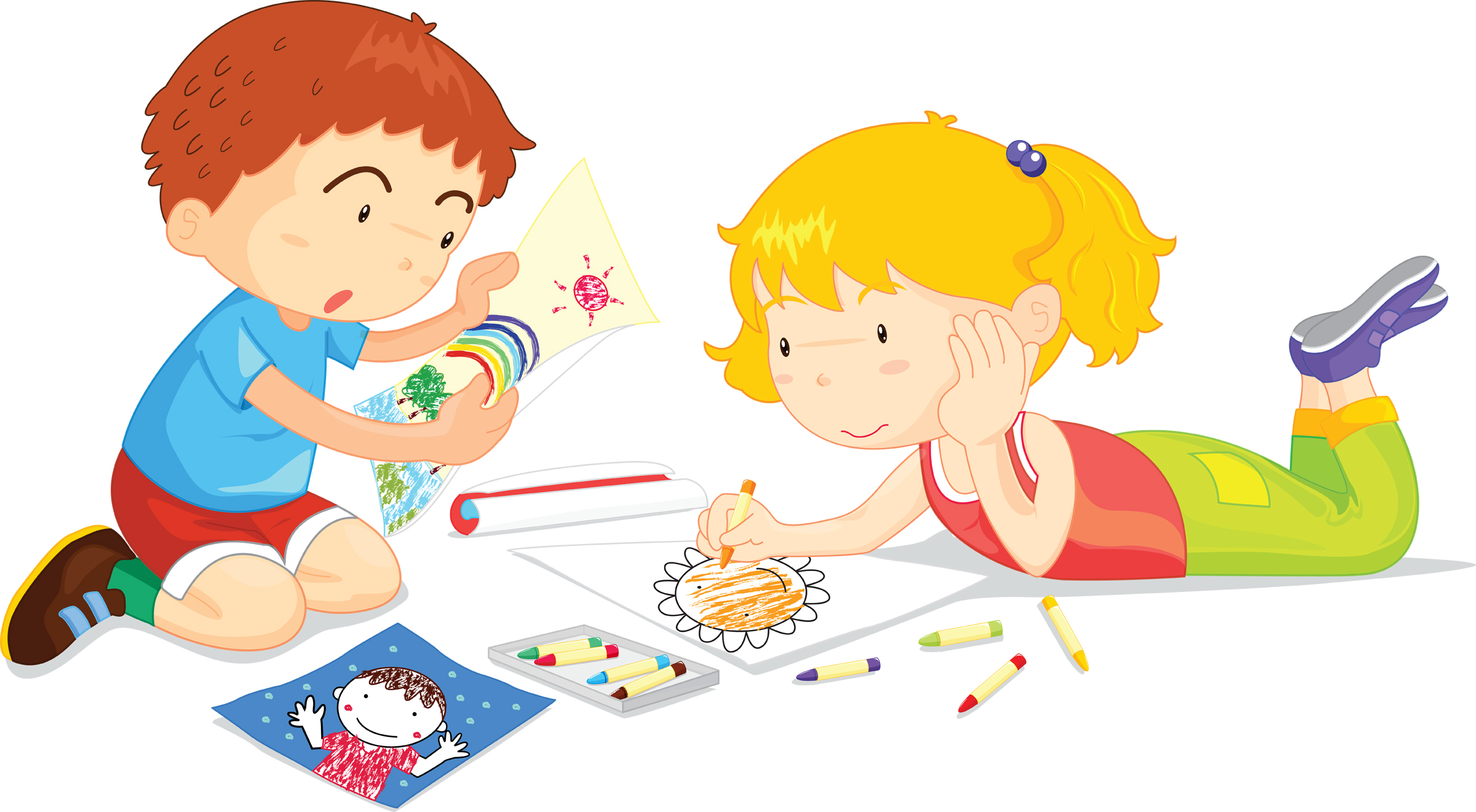 ChildrenDrawing