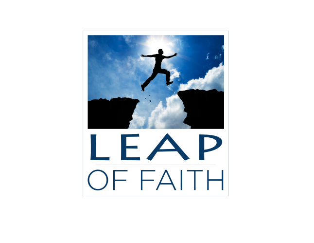 Leap of Faith Capital Campaign